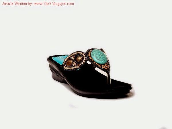 Stylo Ladies Shoes for Eid Ul Azha