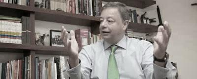 Gabriel Silva Luján | Copolitica