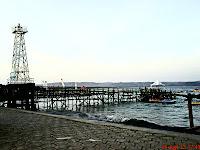 Menara Pantai Timur Pangandaran