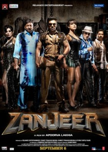 Zanjeer (2013) Hindi Movie Release Date, Star, Cast and Crew, Trailer