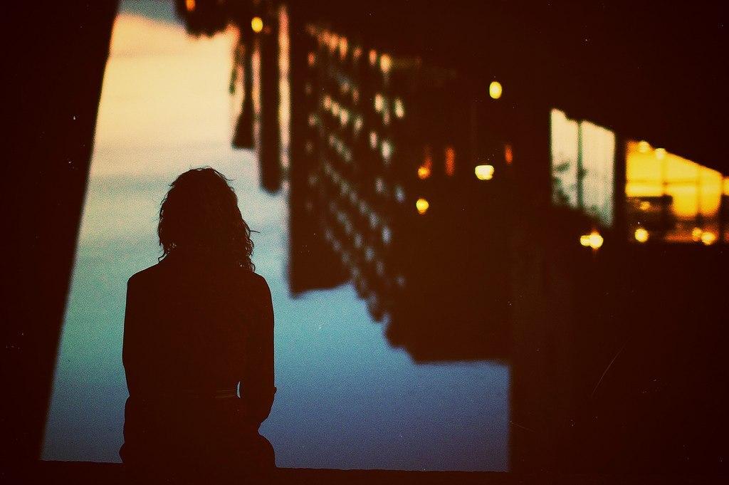 мой день без тебя: