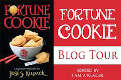 Fortune Cookie - 31 March