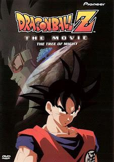 Watch Dragon Ball Z: The Movie – The Tree of Might (Doragon bôru Z 3: Chikyû marugoto chô kessen) (1990) movie free online