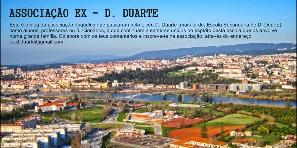 Associação Ex - D. Duarte