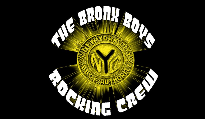 The Bronx Boys Rocking Crew