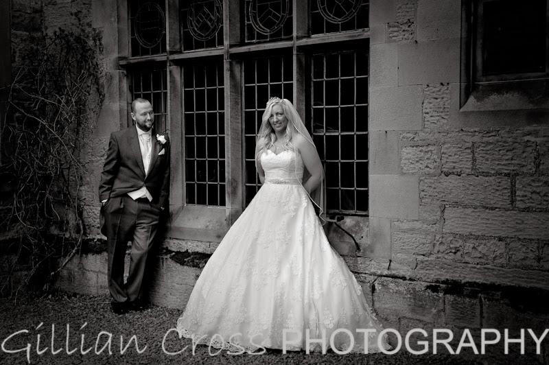 Otterburn Castle Hotel Wedding