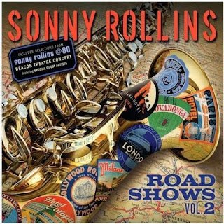 Sonny Rollins, Road Shows, Volume 2