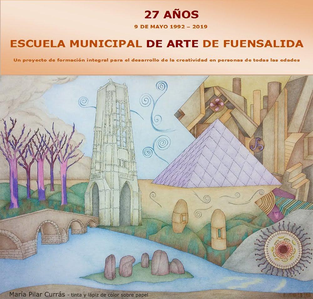 Escuela de Arte de Fuensalida