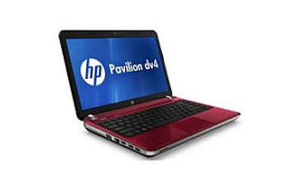 Notebook HP Pavilion DV4-3110TX