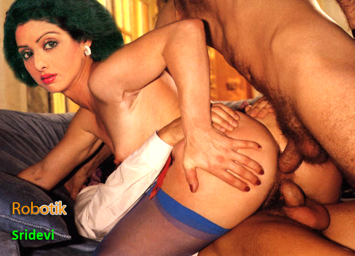 Sridevi fucking video