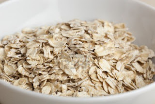 The Miracle of Oatmeal Water