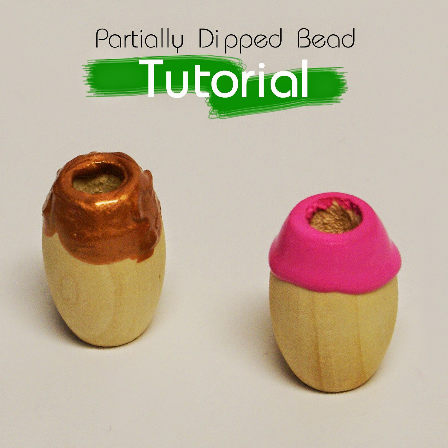 Bead Dipping  Tutorial - Pepperell Braiding Company