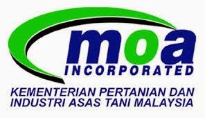 Kementerian Pertanian dan Industri Asas Tani Malaysia (MOA)