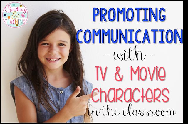 promoting communication