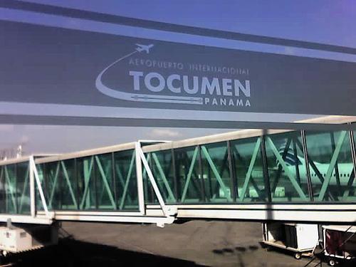 Aeropuerto Tocumen de Panamá continúa operaciones de forma regular tras protesta