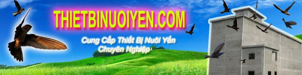 Tu Van Nuoi Chim Yen - Xây Dựng Nhà Nuôi Chim Yến Trọn Gói