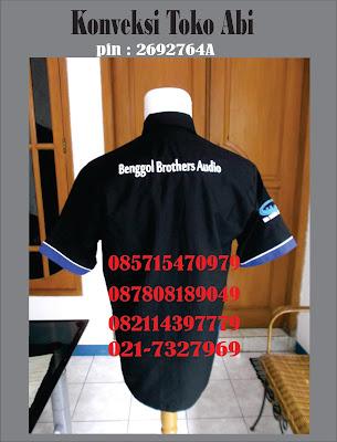 Pesan Seragam Kerja Murah di Jakarta Selatan: Grogol Utara, Grogol Selatan, Cipulir, Kebayoran Lama Utara, Kebayoran Lama Selatan, Pondok Pinang