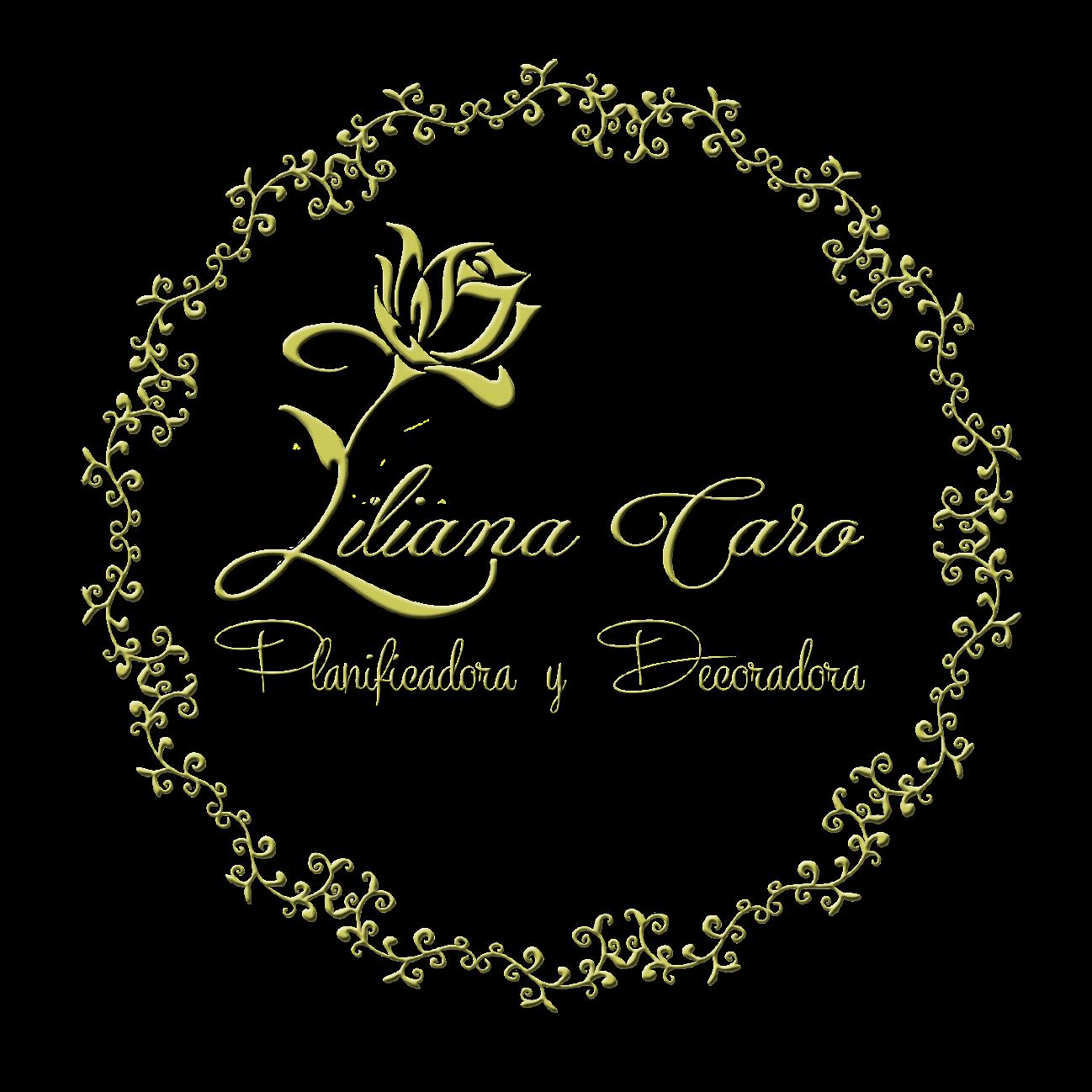 Liliana Caro Decoración y Planificación de Bodas y Eventos