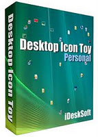 Desktop Icon Toy v4.6 + Keygen Full Version  Free Mediafire Download