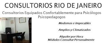 ALQUILER DE CONSULTORIOS