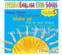 DREAM ENGLISH