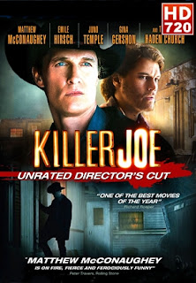 Killer Joe (2011) Online