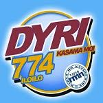 RMN Iloilo DYRI 774 kHz logo