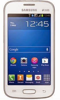 harga hp Samsung Galaxy Star Pro Duos S7262