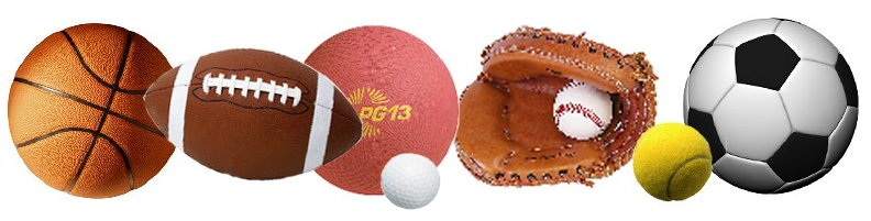 Sports equiptment