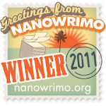 NaNoWriMo 2011