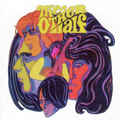 The Other Half - The Other Half 1968 (USA, Garage Psychedelic Rock)