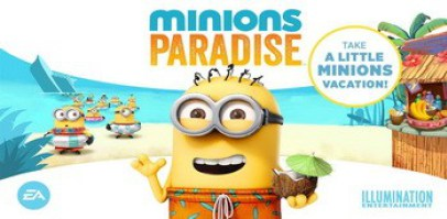 Minions Paradise v1.2.937 APK
