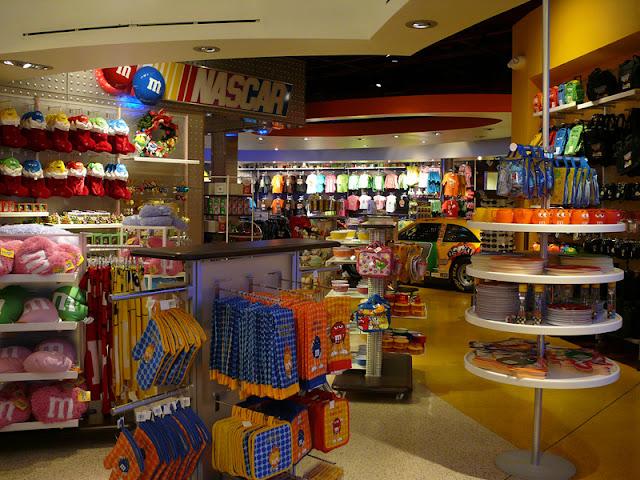 Florida Mall Loja M&M