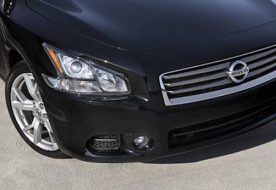 2013 Nissan Maxima Review, Price, Interior, Exterior, Engine1