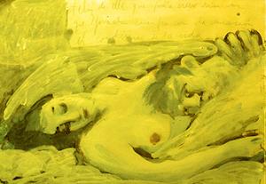 «En la cama», de Jorge Sarraute