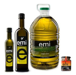 Aceite de Oliva EMI