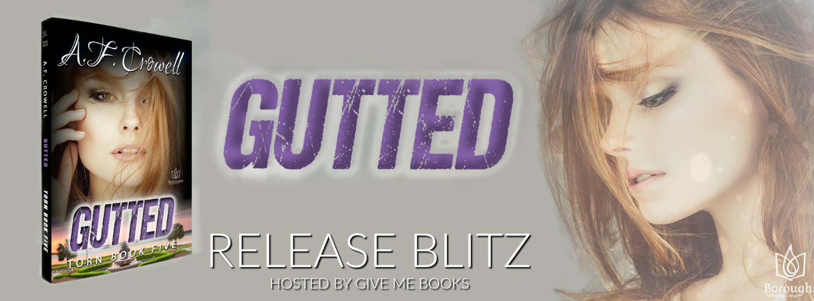 Gutted Release Blitz