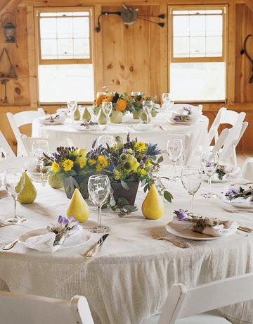 Inexpensive Country Wedding Ideas
