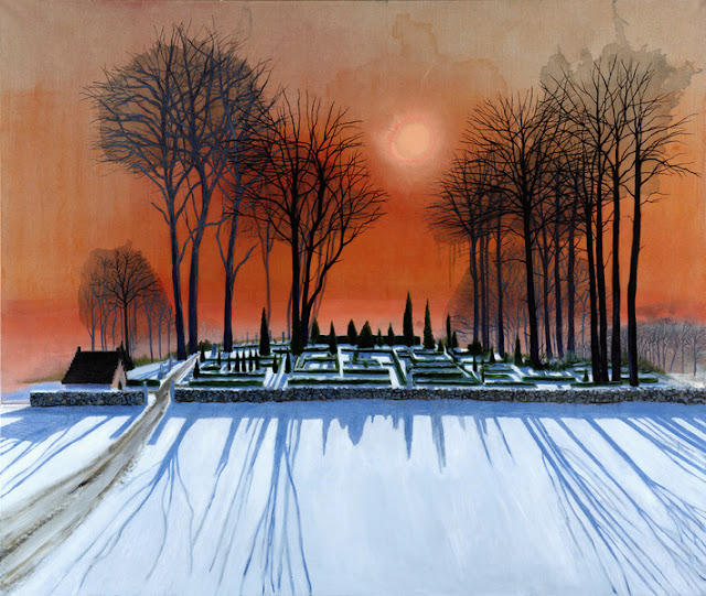 Søren Martinsen - City of the Dead