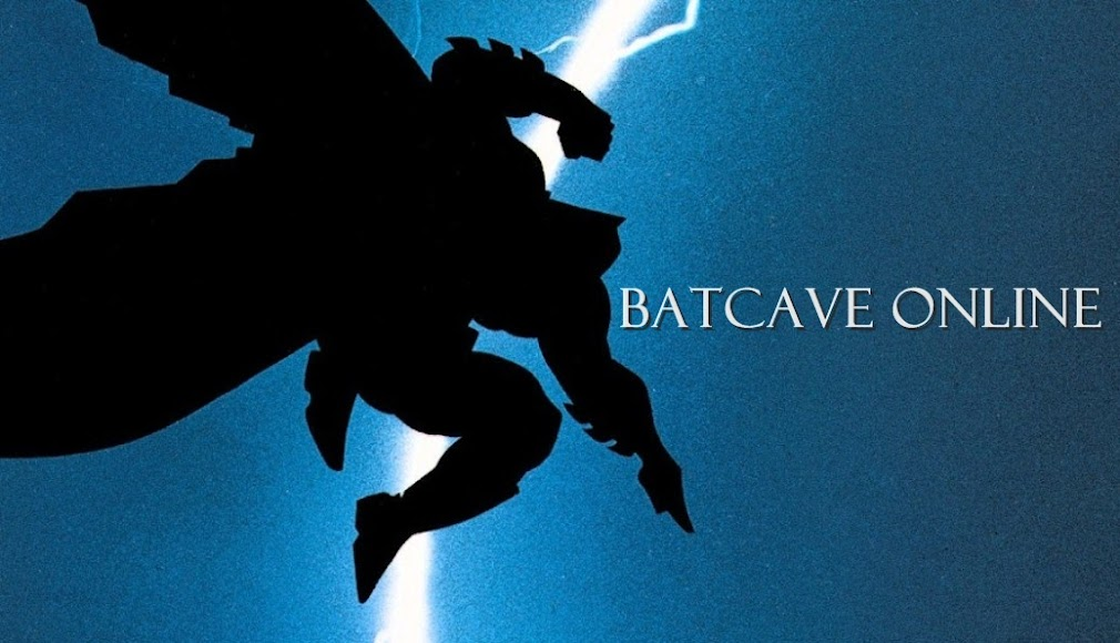 Batcave Online