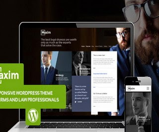20 Best Free Responsive HTML5 CSS3 Website Templates