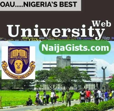 oau nigeria best university 2014