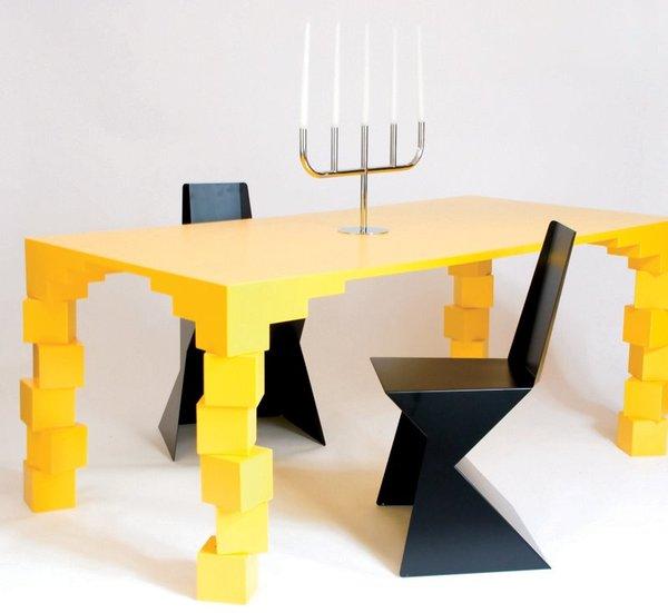 15 creative desks and cool desk designs.