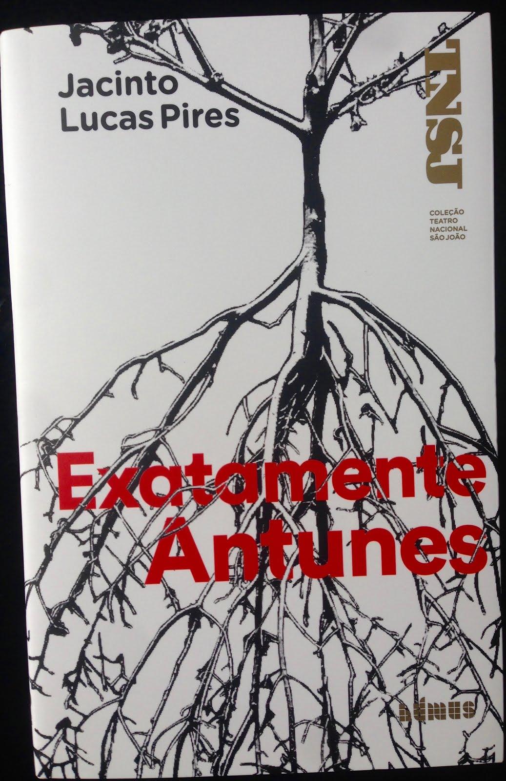 EXATAMENTE ANTUNES