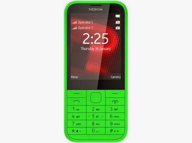 Nokia 225 Dual SIM Phone