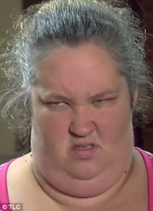 honey boo boo s mom