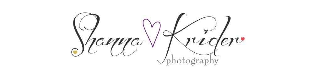 Shanna Krider Photography