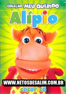 ALIPIO Meu Querido Alípio