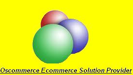 OsCommerce E-commerce Solutions