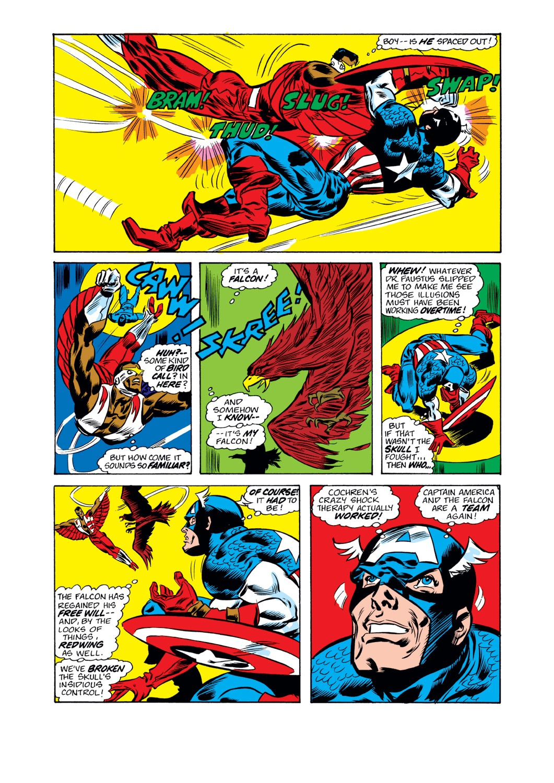 Captain America (1968) Issue #189 #103 - English 15